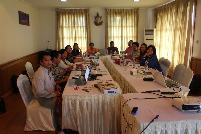 Finance System Review Workshop