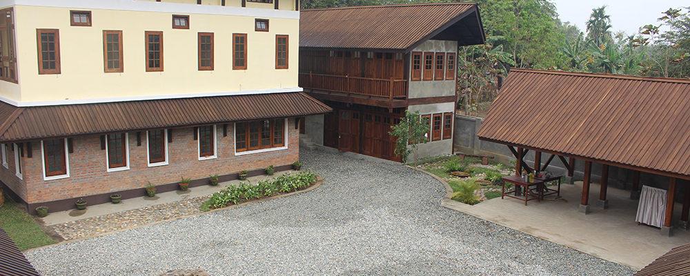 Myitkyinar Office